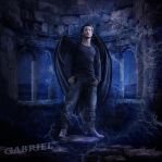 Gabriel by DeniseWorisch