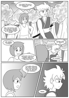 Demon Quest #1 Page 20 by Shockzboy