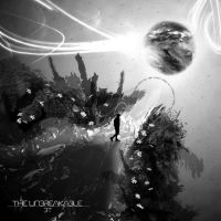 The Unbreakable CD cover by EnumaElishDesigns