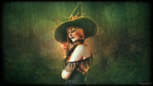 The Season of the Witch by Brizzolatto55