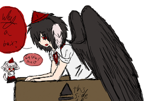 Tengu In A Box by HearTheVoices