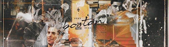 Boston Character Banner 2 by soullessss