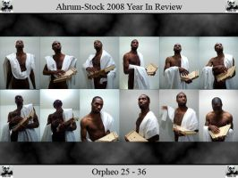 Orpheo 08 YIR 3 by Ahrum-Stock
