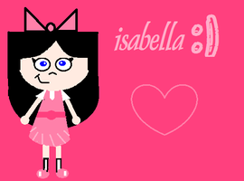 isabella by gaby38