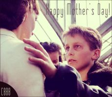 Happy Mother's Day 2013! by dinatzv