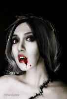 Vampire by waver-h