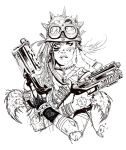Tank Girl by MelikeAcar