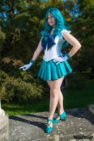 Sailor Super S Neptune by sandrinerinny