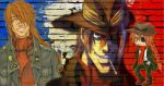Pip Bernadotte wallpaper. by WildHellsing