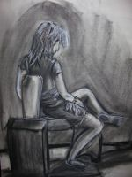 Clothed Figure 2 by TonyTheZ