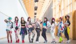 Ayo GG! I got a boy by Lynah