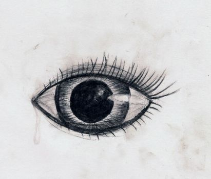 the eye by babsss11