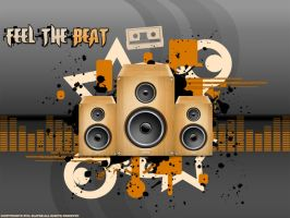 Speakers Vector 2 WalPack by Evil-Slayer