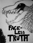 Faceless Truth cover by 56horse