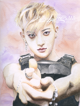 Tao .:Commissioned:. by FallThruStardust