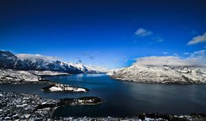 queenstown by andthecowsgobaa
