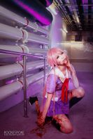 The Future Diary (4) by pocketpoke