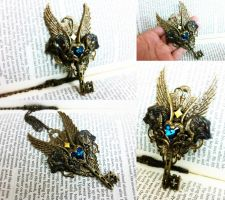 DLV Commission by sodacrush