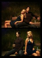 Sookie + Bill S1 Image Pack 2 by riogirl9909