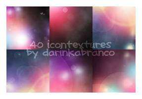 icontextureset04 by BTTRFLYKISS