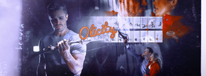 Olicity by MisSGuaRD
