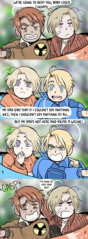 Fight ME by ExclusivelyHetalia