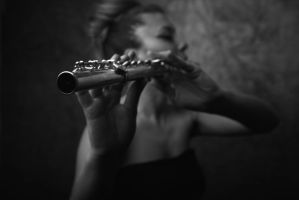 play me her melody . . . II by mehmeturgut