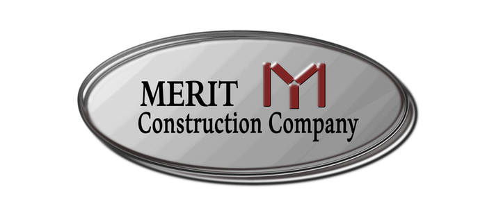 Merit Construction by ericburkedesigns