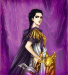 Reyna Arellano by AireensColor