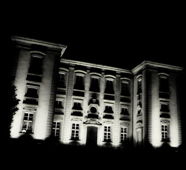 Haunted House 2 by vanerich