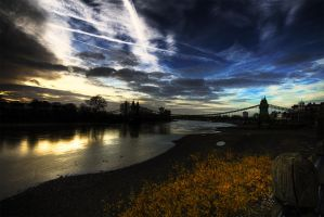 hammersmith_bridge.HDR by ideck