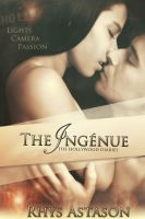 The Ingenue by calistokerrigan