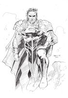 New Jor-el by prey47