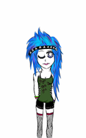 Contest Entry: Hailey by Rockerchick676