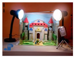 Stop Motion by Gerry-Lee