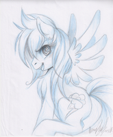 Dash Sketch by Tartii