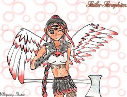 TTS- Sailor Seraphim by whispering-shadow