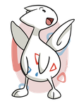 Togetic by alexyoshida