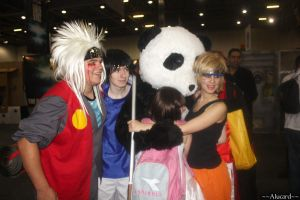 MCM London Expo sun Oct 08 8 by the-last-quincy