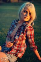 Plaid by NatVon