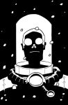 Mr. Freeze by BankyStar