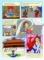 Fishigi Yuugi Avatar-Page 1... by Moonclaw1