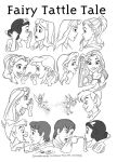 Fairy Tattle Tale_ Final line by tombancroft