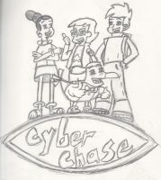 Cyberchase by SyxxFactor