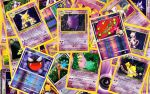 Psychic Pokemon Cards by TheEmerald