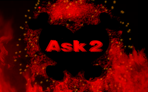 Ask my OCs 2 CLOSED by KidvsKatAdmirer2