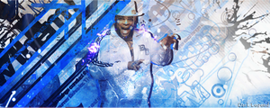 New Brodus Clay Sign by Dark-legend-GFX