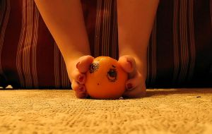 I'll Get You Annoying Orange 3 by Pies-Toes-N-Soles