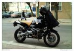 BMW GS by yellowcaseartist
