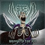 Bringeth the Ice by superpencilpower